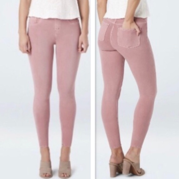 921033f462 SPANX Pants | Nwt Jeanish Ankle Leggings | Poshmark